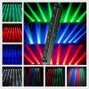 Гуанчжоу горячей Disco лампа 8PCS полноцветный светодиодный индикатор RGBW перемещение светового пучка ближнего света головки блока цилиндров с маркировкой CE RoHS