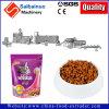 Linha da produção alimentar do cão do alimento de animal de estimação que faz a maquinaria