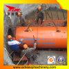 1350mm Kanal-Überfahrt-Rohr, das Maschine hebt
