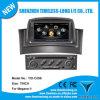 2 DIN Car DVD voor Megane II met bouwen-in GPS, A8 Chipset, RDS, BT, 3G/WiFi, 20 Dics Momery