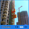 Blei China Factory Sc200, Sc200/200 (1-4t) Construction Elevator/Passenger Elevator/Building Hoist Double Cage CER. GOST. ISO-sicherste Turmkrane