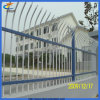 Hermoso y Cheap Zinc Steel Community Fence