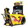 Esigenza di velocità, macchina del gioco di corsa di automobile
