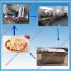 Ligne de production à la machine de maïs de qualité