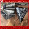 Galvanisiertes gewölbtes Stahlblech mit Dach-Stahlblech-Fliese