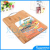 Sale chaud Bamboo Cutting Board avec Handle
