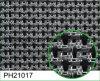 Paño de Altavoces Altavoces Altavoces de tela que cubre la rejilla12017 (ZP)