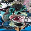 Используемые товары в Bales от ботинок второй руки цены Китая хороших, используемых ботинок для экспорта