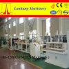 Línea de producción de hojas de PVC