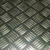 De Geruite Plaat van het aluminium