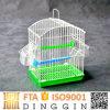 カナリア諸島およびGoldfinchesのための中型の鳥籠