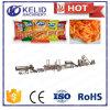 Petiscos da torção de Cheetos do aço inoxidável da alta qualidade que fazem a máquina