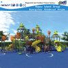Strumentazione esterna HD-063A della trasparenza dei campi da giuoco del playhouse dei bambini