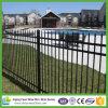 Дешевая шикарная орнаментальная загородка утюга/ограждать обшивают панелями конструкции для сбывания