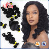 最もよいQuality 6A UnprocessedブラジルのVirgin Human Hair Extension Body Wave 100%年のHuman Hair