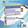 TCP/IP Protocol、SMS、MMSとのFastrack M1306b MODEM