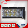 7.5  Osram 60W 4X4 Offroad LED Light Bar