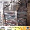 El aceite Paited hueco negro de las secciones de acero para construcción