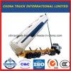 Carro del silo de grano/carro a granel del cemento/carros pesados