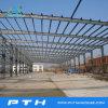Amplia gama personalizada de almacén de la estructura de acero