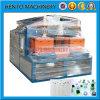Machine de soufflage de bouteille en plastique industriel