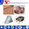 Tela sumergida de la cuerda con alta fuerza antifatiga/Rod de alta resistencia/la materia textil casera/el manguito hidráulico/una polea más ociosa/la tela de nylon/industrial modificada impacto