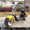 2000W /1500W 60V12Ah/20Ah batería de litio el doble de Scooter eléctrico del asiento/Citycoco E Scooter con un pedal Batería extraíble Llanta de aleación de 10 pulg.