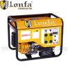 Tipo generatore di Kobal della benzina di 5kVA con il motore della Honda per l'Egitto