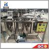 Raffineert de de Geraffineerde Machine van de Olie van het graan/van de Maïs/Olie van de Kiem van het Graan het Produceren van Machine