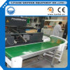 Drehenbandförderer/Kurven-Bandförderer-einfacher Geschäfts-Fabrik-Preis