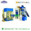 機械を作るQt10-15フルオートのコンクリートブロック