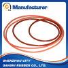 Personnaliser la taille de la SGS certifiés différentes joint torique en caoutchouc coloré