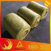 Thermische Wärmeisolierung-Material-Basalt-Felsen-Wolle-Rolle für spezielle Form-Bauteile
