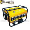 beweglicher Gx270 elektrischer Benzin-Generator des Motor-3kw