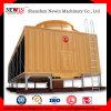 Nst-Querfluss-quadratischer Kühlturm (NST-200/S)