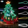Flexneonlicht für im Freien Dekoration-und Weihnachtshochzeit