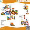 Blocs de construction de table en plastique jouets HX8101b
