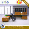 Forniture di ufficio moderne di legno della Tabella esecutiva del MDF della melammina (HX-8NE023C)
