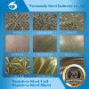 201/304/410/409/430/202 плит нержавеющей стали 3cr12 выбитых/вытравливаний для украшения