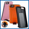 Cubierta de alto impacto del caso del soporte del Lleno-Teléfono para el iPhone 6s