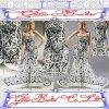 2012年のウェディングドレスまたはイブニング・ドレスストラップレスの(Gillis00422)