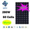 60 панелей солнечных батарей клеток 280W Mono