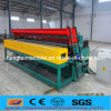 High Productivity! Automatic Welding Mesh Machine for Width (4m)