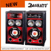 Haupt-DJ schalten Stereowoofer-aktiven Lautsprecher an (XD6-6004)