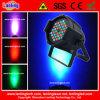 Indicatore luminoso dell'interno della discoteca di PARITÀ di RGB LED