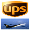 UPS a domicilio Express From China a Reino Unido