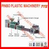 新式の不用なペットびんのプラスチックリサイクル機械