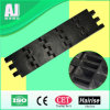 Lange Abstand-starke Platten-Qualitäts-flacher modularer Plastikriemen