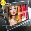 Maquillaje Display Board con LED Crystal Mirror