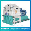 Alimentación de aves de corral de la máquina trituradora de martillos con cámara de trituración de 400mm Pasf568-I